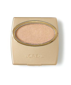 L'oreal Paris Wear Infinite eye shadow single