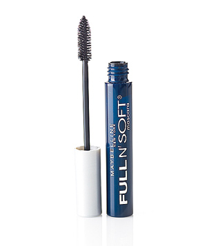 Maybelline New York Full n' Soft mascara