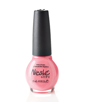 Best Nail Polish: The Newcomer