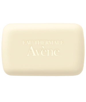 Avene Cold Cream Emollient Soap-Free cleansing bar soap