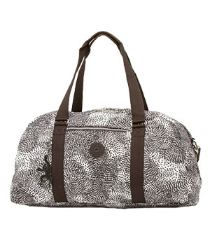 Kipling Yuzu Large Duffel bag
