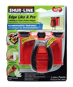Shur-Line Edge Like A Pro Paint Edger