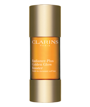 Clarins Golden Glow Booster (for face)