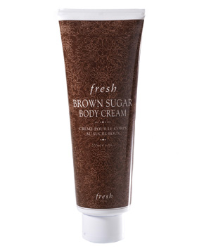 Fresh Brown Sugar Body Cream