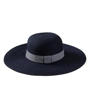 Banana Republic Grosgrain Sun Hat