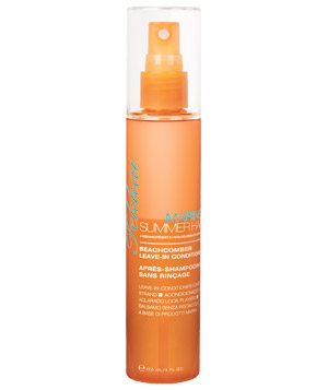 Frederic Fekkai Marine Summer Hair Beachcomber leave-in conditioner