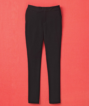 After: Slim Trousers