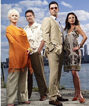"""Burn Notice Season 2"" dvd"