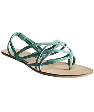 Urban Outfitters Ecote Woven sandals