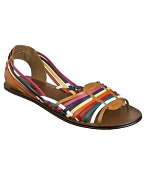 Mossimo Supply Co. Winna Hurache sandals
