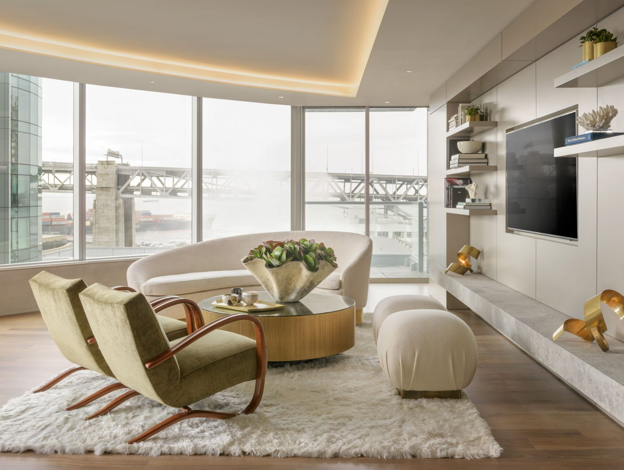 Awesome Decorating Ideas For Small Living Room Decoration