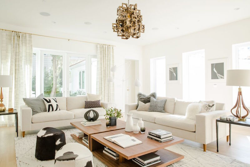 Living room decorating ideas real simple - How to decorate room ...