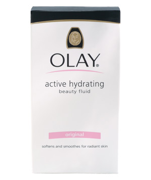 Olay Beauty Fluid