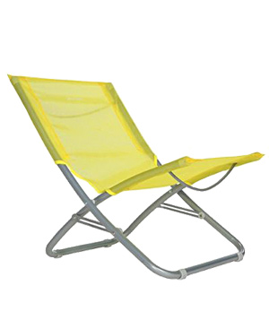 Sol Lite Folding Beach Chair by Target