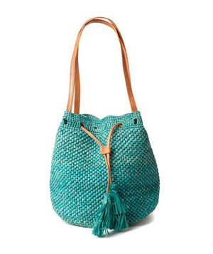 Mar Y Sol Sierra Drawstring Shoulder Bag