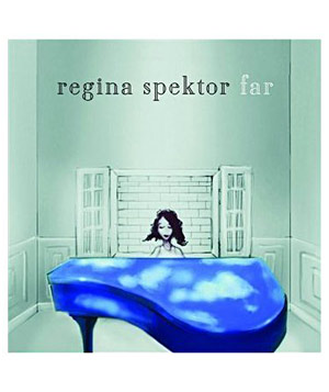 """Far"" album by Regina Spektor"