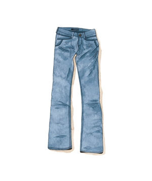How to Save on Jeans