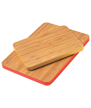 Cutting Edge Cuttingb Boards by Bambu