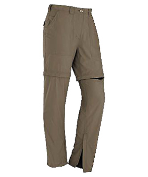 Exofficio Insect Shield Convertible Pants