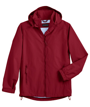 Lands' End Outrigger Jacket