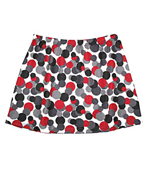 SmashGal skirt