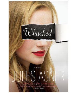 """Whacked"" by Jules Asner"