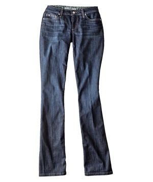 Best bootcut jeans for hourglass