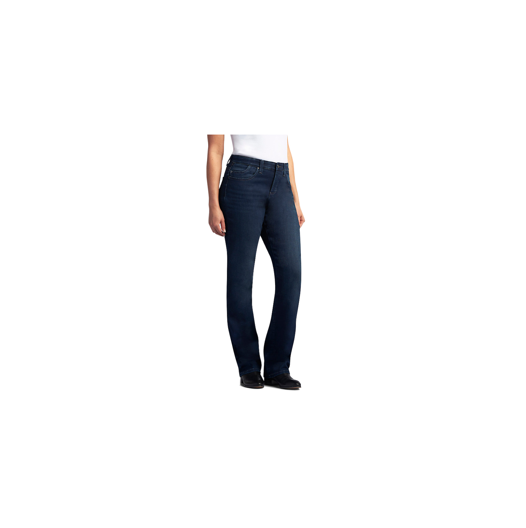 Best-Fitting Jeans for Your Shape for Under $70   Real Simple