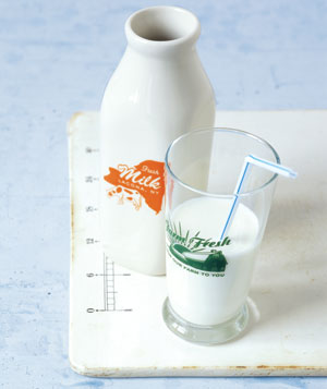 Myth No. 5: Milk Can Help You Lose Weight