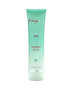 Freeze 24-7 Ice Shield Face SPF 15