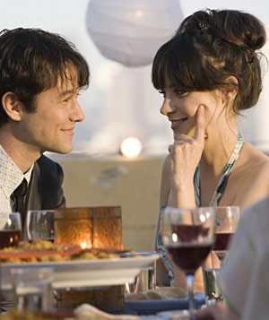 """(500) Days of Summer"" film still"