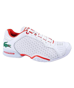 Lacoste Repel tennis shoes