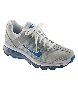 Nike Air Max+ 2009 Running Shoes