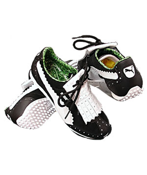 Puma Golf Cat shoes