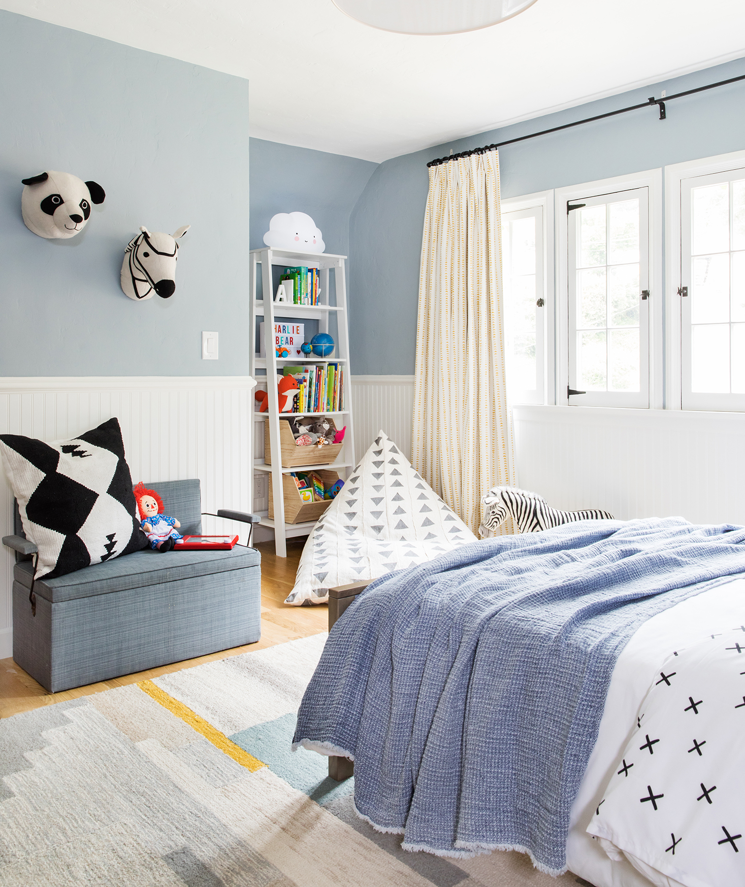 Free Home Decorating: 23 Decorating Tricks For Your Bedroom