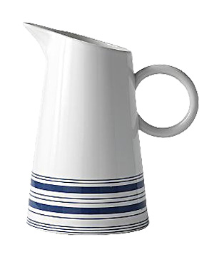 Terence Conran by Royal Doulton Chophouse pitcher