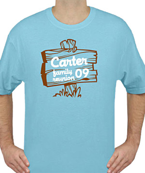 Customink.com T-shirts