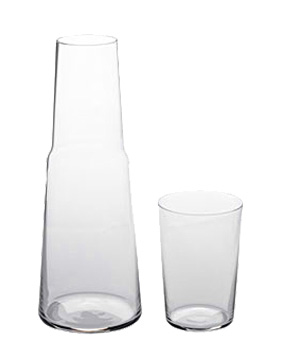 Ekke Carafe and Tumbler