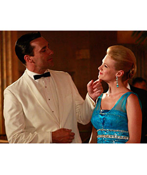"""Mad Men"" film still"