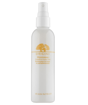 Origins Gloomaway Grapefruit Body Mist