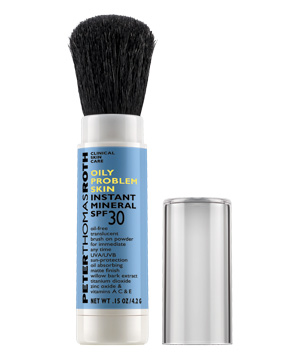 Peter Thomas Roth Oily Problem Skin Instant Mineral 30