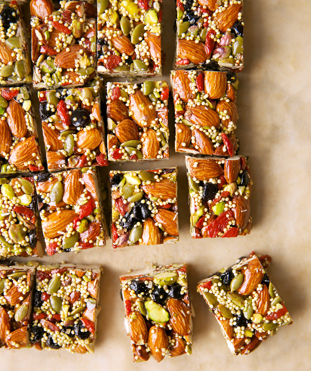 Granola Bar Recipes to Fuel Busy Mornings