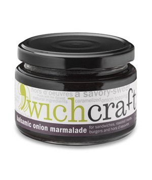 'wichcraft Balsamic Onion Marmalade