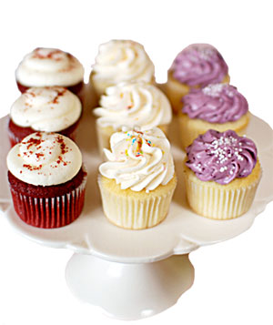 Cupcakes Gourmet's Americana collection