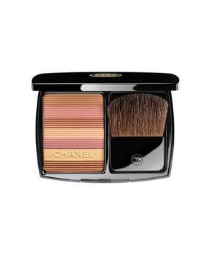Chanel Luminous Bronzing Powder