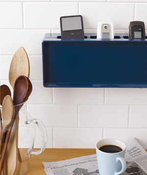 5 Great Gadget Storage Systems