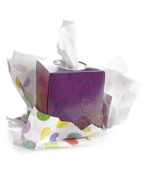 Buy the Prettier Tissue Box