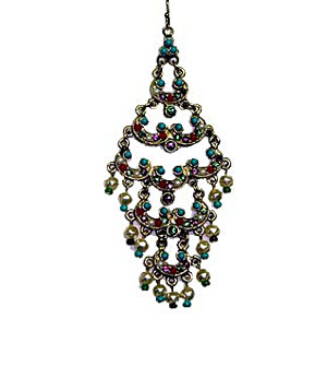 R.J. Graziano Jewelry on Gilt Fuse