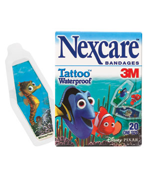 The Best Bandages For Kids Real Simple