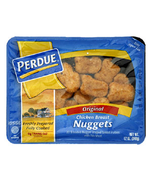 Perdue Original Chicken Breast Nuggets
